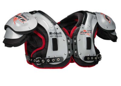 Riddell SPX Shoulder Pad $299.99
