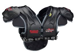 Riddell Power SPK+Shoulder Pad $240.00