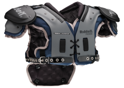 Riddell Phenom Shoulder Pads – $139.49