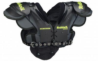 Riddell Surge Youth Shoulder Pad – $89.95
