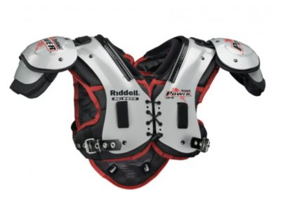Riddell JPX Should Pad – $144.99